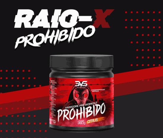 Raio X- Blog