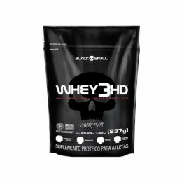 Whey 3HD Refil (837g)