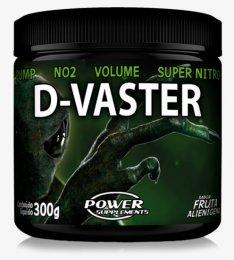 Pré Workout D-Vaster (300g)