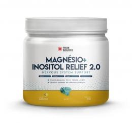 Magnésio + Inositol Relief 2.0 (375g)