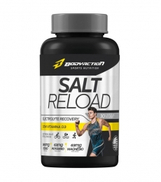 SALT RELOAD 30 CÁPSULAS - BODY ACTION