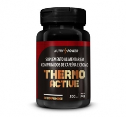 thermoactive